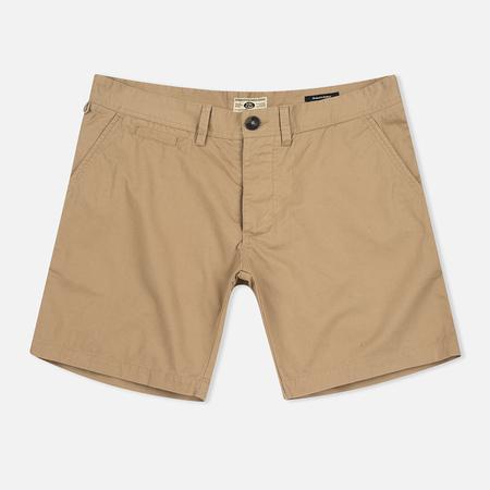 Uniformes Generale Dessert Rat Chino Men`s Shorts Sand