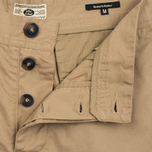 Uniformes Generale Dessert Rat Chino Men`s Shorts Sand photo- 2