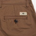 Мужские шорты Uniformes Generale Dessert Rat Chino Vintage Brown фото- 3