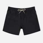 Мужские шорты Uniformes Generale La Brea Black фото- 0