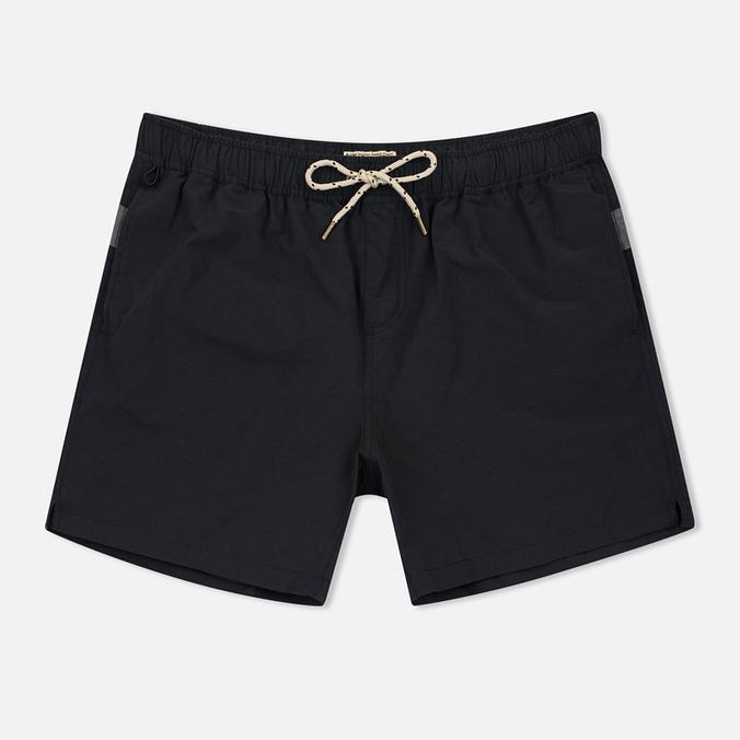 Мужские шорты Uniformes Generale La Brea Black