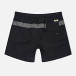Мужские шорты Uniformes Generale La Brea Black фото- 1