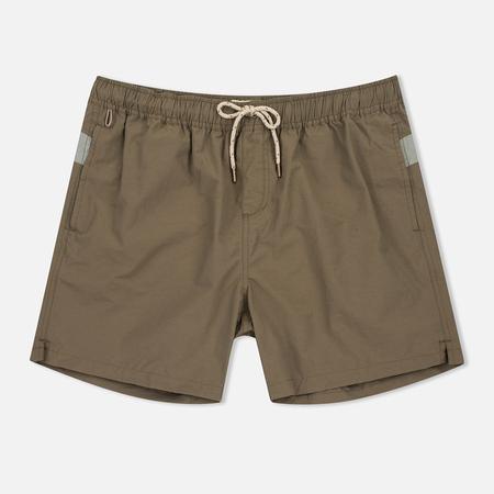 Uniformes Generale La Brea Men`s Shorts Khaki