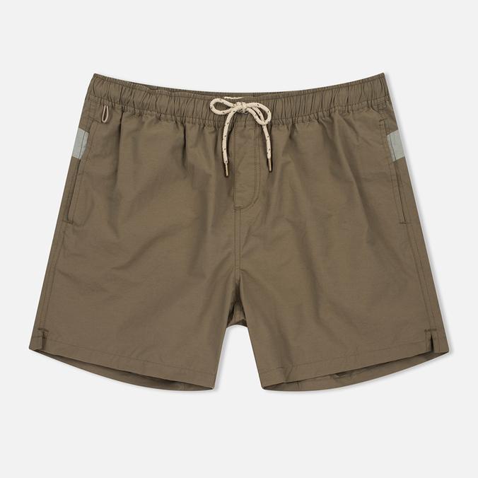Мужские шорты Uniformes Generale La Brea Khaki