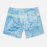 Uniformes Generale Stay Wild La Brea Men`s Shorts Blue Chambray photo- 1