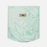 Мужские шорты Uniformes Generale Stay Wild La Brea Mint Chambray фото- 2