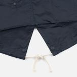 Мужская куртка парка Universal Works Olmetex Super LT Navy фото- 9