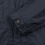Мужская куртка парка Universal Works Olmetex Super LT Navy фото- 7