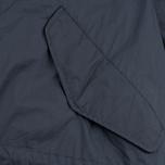 Мужская куртка парка Universal Works Olmetex Super LT Navy фото- 5