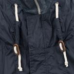 Мужская куртка парка Universal Works Olmetex Super LT Navy фото- 4