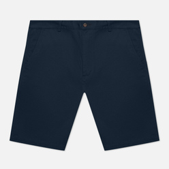 Мужские шорты Universal Works Deck Twill Navy