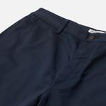 Мужские шорты Universal Works Deck Twill Navy фото- 2