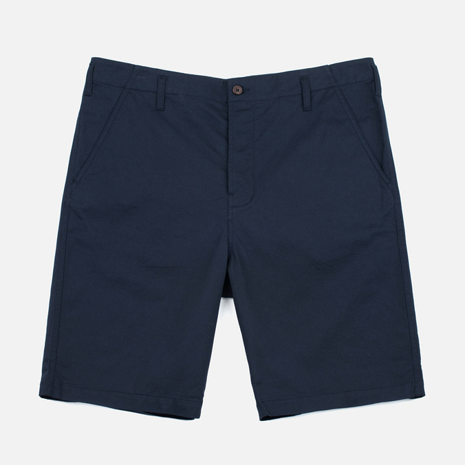 Мужские шорты Universal Works Loose Twill Navy