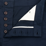 Мужские шорты Universal Works Loose Twill Navy фото- 2