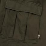 Мужские шорты Vans Tremain Grape Leaf фото- 4