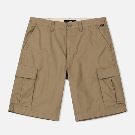 Мужские шорты Vans Tremain Military Khaki
