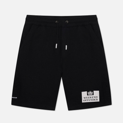 Мужские шорты Weekend Offender Action Black