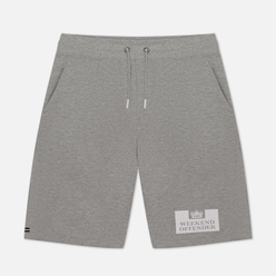Мужские шорты Weekend Offender Action Grey Marl