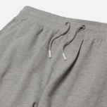 Мужские шорты Weekend Offender Action Grey Marl фото- 1