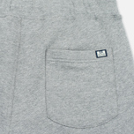 Мужские шорты Weekend Offender Action Grey Marl фото- 5