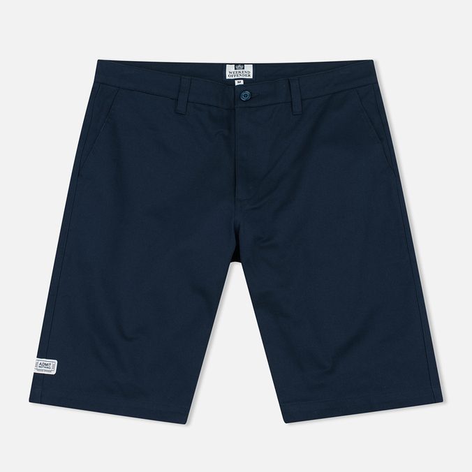 Мужские шорты Weekend Offender Fairfield Navy