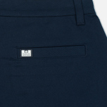 Мужские шорты Weekend Offender Fairfield Navy фото- 4