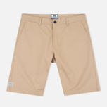 Мужские шорты Weekend Offender Fairfield Stone фото- 0
