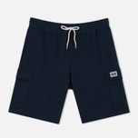 Мужские шорты Weekend Offender Lardeo Navy фото- 0
