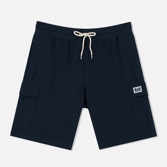 Мужские шорты Weekend Offender Lardeo Navy
