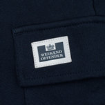 Мужские шорты Weekend Offender Lardeo Navy фото- 5