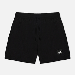 Мужские шорты Weekend Offender Stacks Black