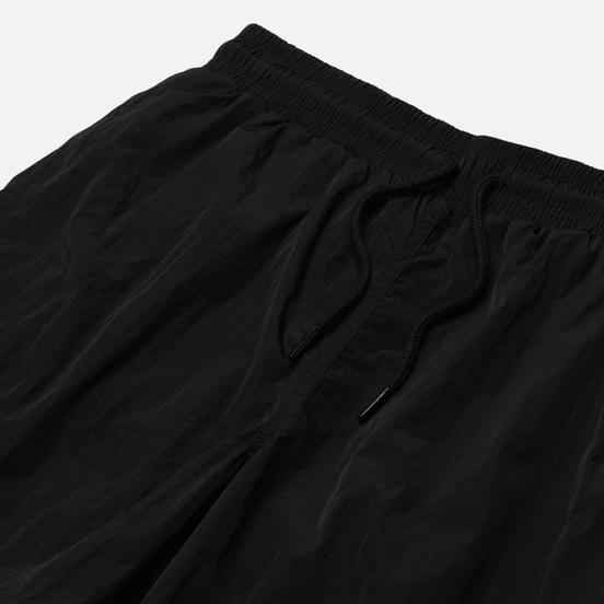 Мужские шорты Weekend Offender Stacks Black