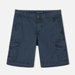 Мужские шорты Woolrich Cargo Mood Indigo фото- 0