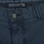 Мужские шорты Woolrich Cargo Mood Indigo фото- 1