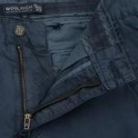 Мужские шорты Woolrich Cargo Mood Indigo фото- 2