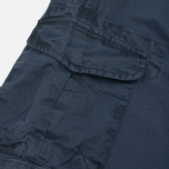 Мужские шорты Woolrich Cargo Mood Indigo фото- 3