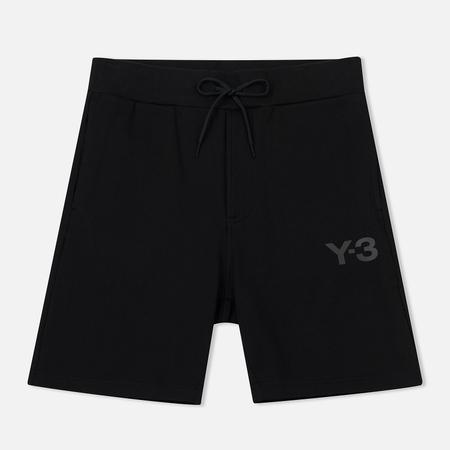 Мужские шорты Y-3 Classic Black Blue