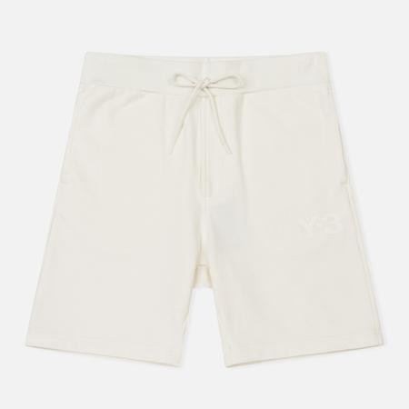 Мужские шорты Y-3 Classic Core White