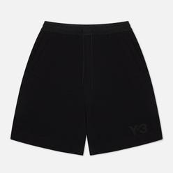 Мужские шорты Y-3 Classic Terry Black