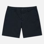 YMC Chino Men's Shorts Black photo- 0