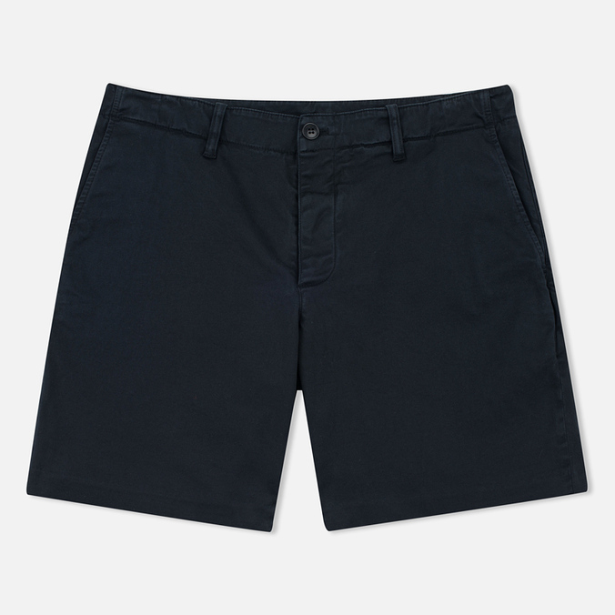YMC Chino Men's Shorts Black