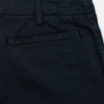 YMC Chino Men's Shorts Black photo- 3