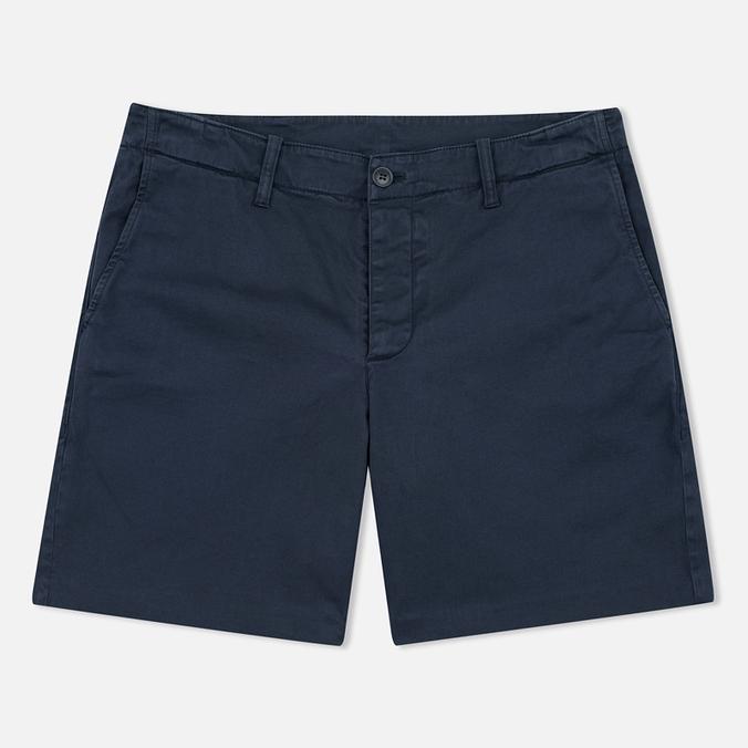 Мужские шорты YMC Chino Navy