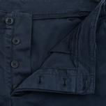 Мужские шорты YMC Chino Navy фото- 2