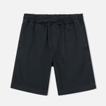Мужские шорты YMC Jay Navy фото- 0