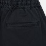 Мужские шорты YMC Jay Navy фото- 3