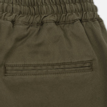 Мужские шорты YMC Jay Olive фото- 3