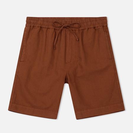 Мужские шорты YMC Jay Skate Brown