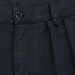 Мужские шорты YMC Orange Juice Navy фото- 1