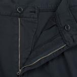 Мужские шорты YMC Orange Juice Navy фото- 2